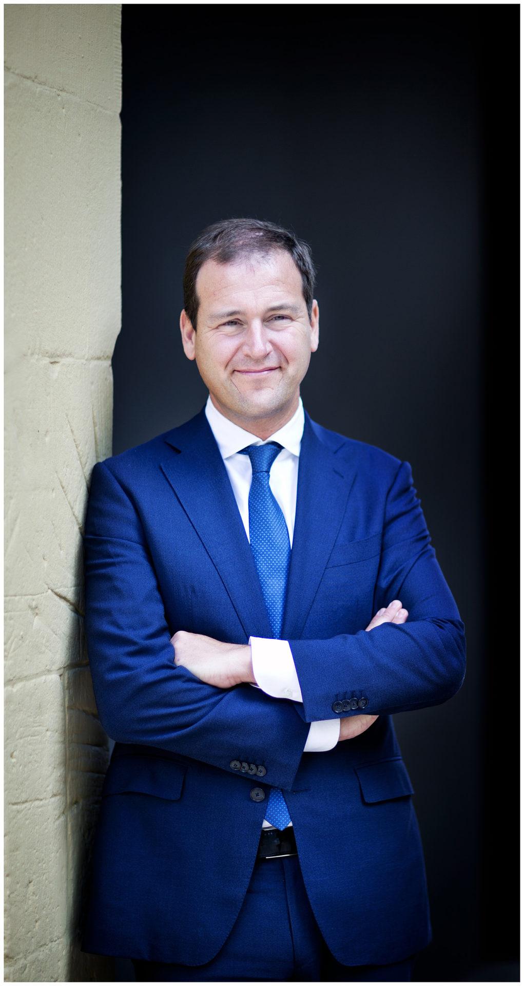 Portretten Lodewijk Asscher (PvdA)