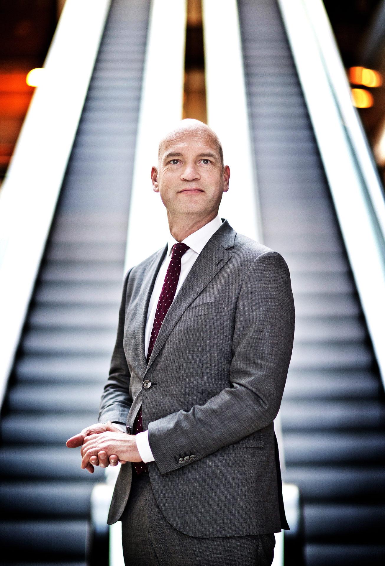 Portretten Gert-Jan Segers