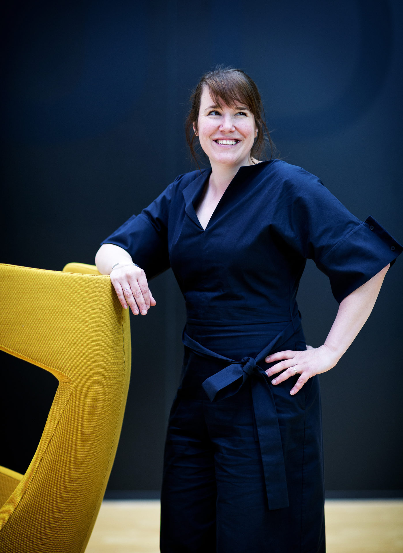 Wetenschapsjournalist Ionica Smeets