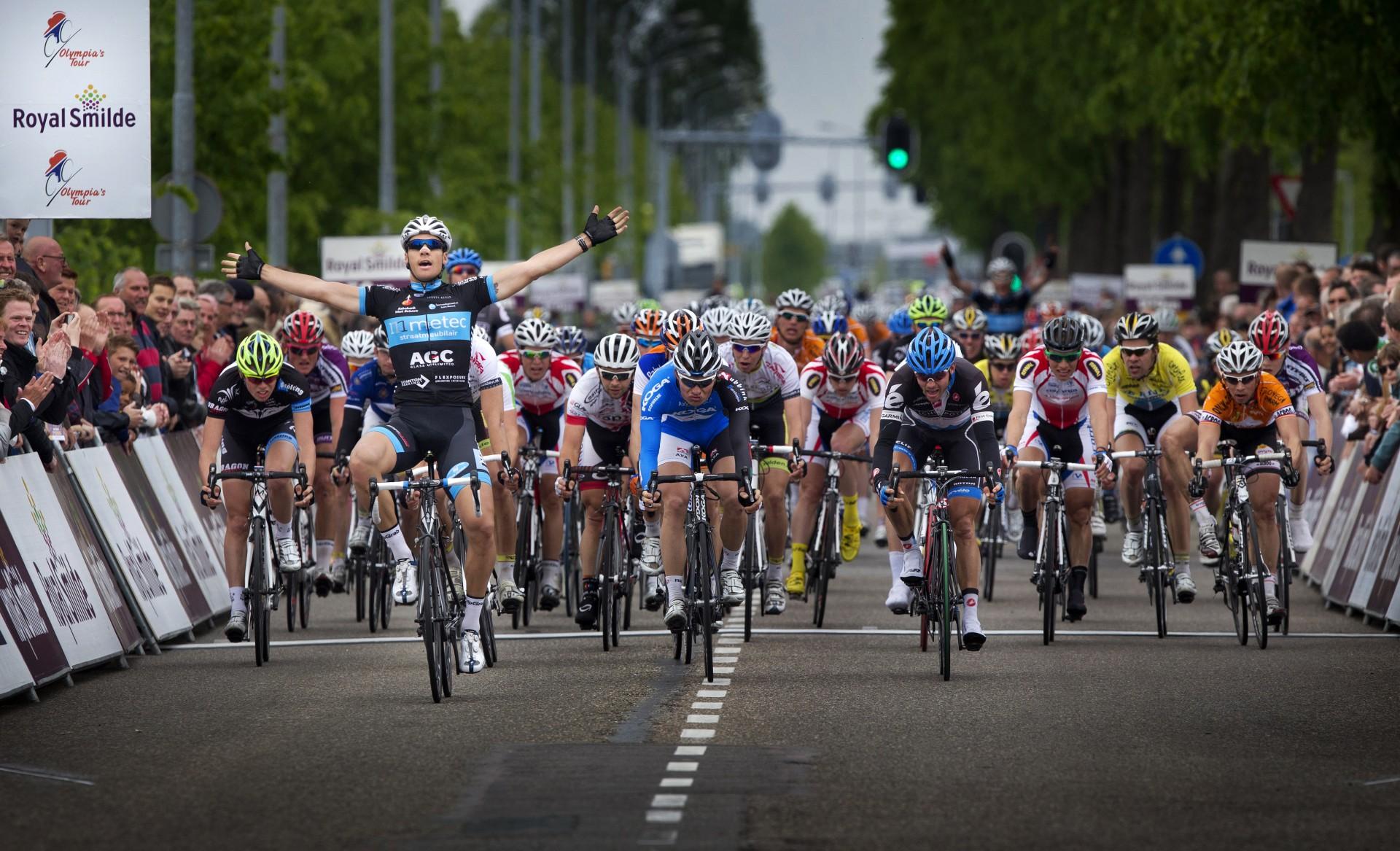 Olympia's Tour Elst - Hoofddorp