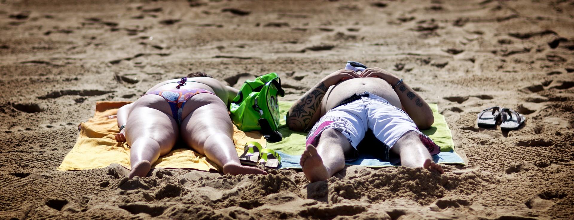Strandgangers Scheveningen